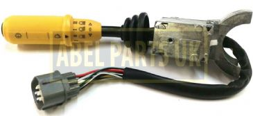 COLUMN SWITCH LIGHTS, WIPERS ETC. (PART NO. 701/70001)